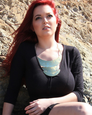 Tessa Fowler Beach Body
