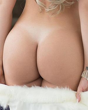 Thais Geliski Bubble Butt Latina