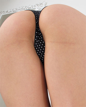 Valentina Nappi In The Crack