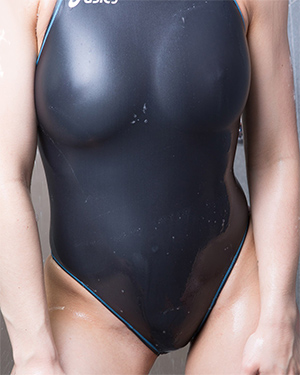 Valentina Wet Swimsuit Heaven