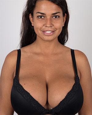 Veronika 4141 Czech Casting