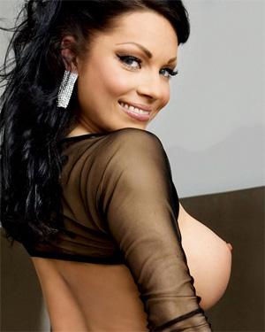Viktorija Manzinni Playboy Babe