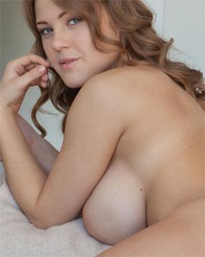 Viola Bailey Denim and Tits