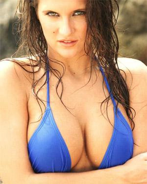 Wendi April Hot Model