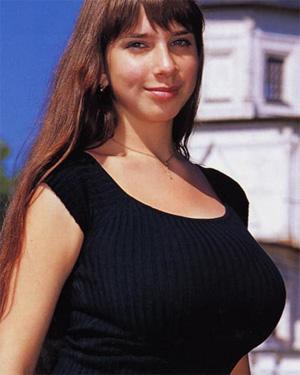 Yulia Nova Divine Body