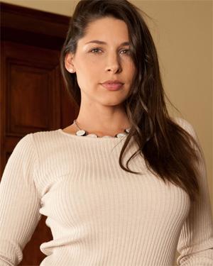 Zafira Sweater Dress Met Art