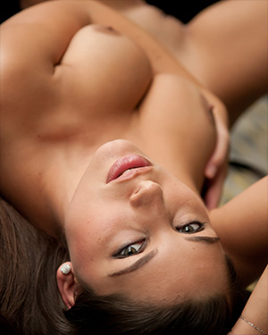 Zafira Naked For You