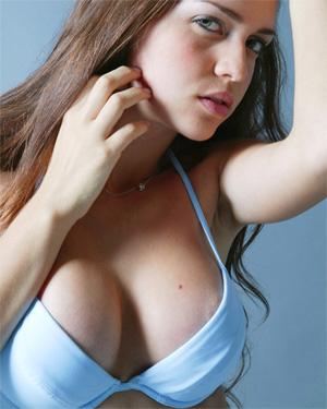 Zaira Nara Sexy Model
