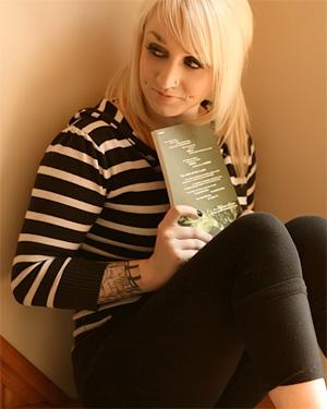 Zombie Warm Day Reading Suicidegirls