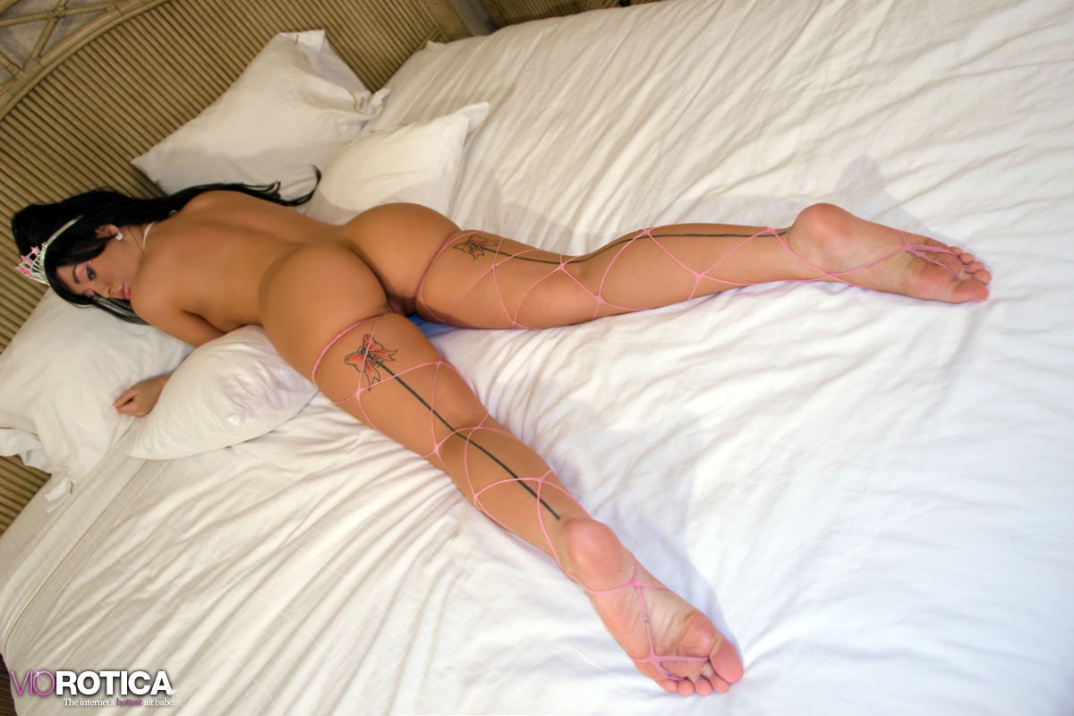 all about destroying that ass