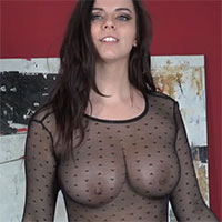 Zoey Lee Changing Lingerie Video